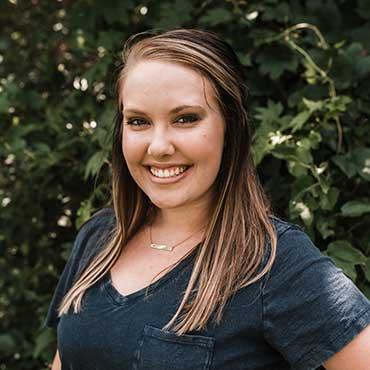 Brianna is a staff member at Crist & Wenande Orthodontics in Sioux Falls and Yankton SD