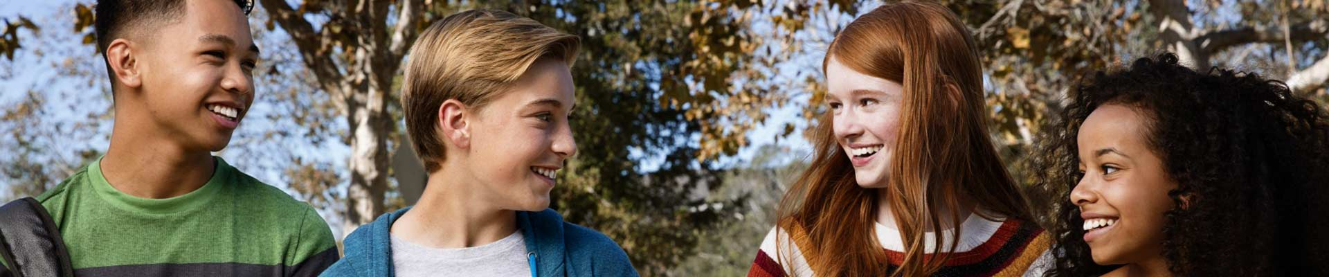 Invisalign Teen Crist & Wenande Orthodontics in Sioux Falls & Yankton SD
